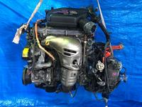 Двигатель Toyota Alphard ATH10 2az-FXE 2003 за 495 326 тг. в Алматы