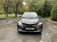 Toyota Camry 2019 года за 14 500 000 тг. в Алматы