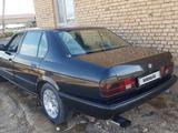 BMW 725 1993 года за 650 000 тг. в Шымкент – фото 3