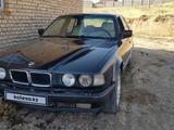 BMW 725 1993 года за 650 000 тг. в Шымкент – фото 4