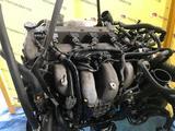 Двигатель Mazda MPV ly3p l3-VDT 2006 за 799 594 тг. в Алматы
