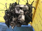 Двигатель Mazda MPV ly3p l3-VDT 2006 за 799 594 тг. в Алматы – фото 3