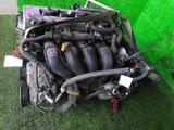 Двигатель TOYOTA ISIS ZNM10 1ZZ-FE 2006 за 350 267 тг. в Усть-Каменогорск – фото 3