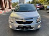 Chevrolet Cobalt 2021 года за 6 400 000 тг. в Шымкент