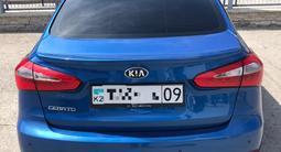 Kia Cerato 2014 года за 5 300 000 тг. в Караганда