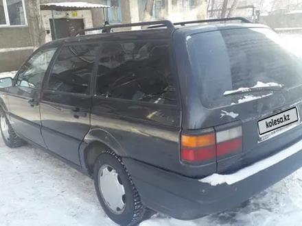 Volkswagen Passat 1991 года за 1 350 000 тг. в Караганда – фото 3