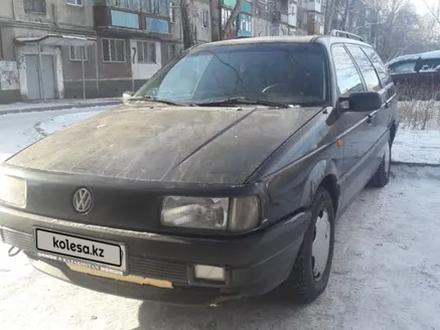 Volkswagen Passat 1991 года за 1 350 000 тг. в Караганда – фото 4