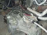 Двигатель акпп VW Passat B6 2.0 CAW за 550 000 тг. в Алматы – фото 3
