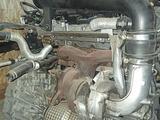 Двигатель акпп VW Passat B6 2.0 CAW за 550 000 тг. в Алматы – фото 4