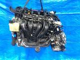 Двигатель Mazda Atenza gy3w l3-VE 2005 за 223 260 тг. в Алматы