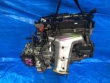 Двигатель Mazda Atenza gy3w l3-VE 2005 за 223 260 тг. в Алматы – фото 3