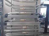 Защита переднего бампера за 19 191 тг. в Атырау – фото 2