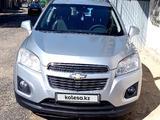 Chevrolet Tracker 2013 года за 4 200 000 тг. в Алматы