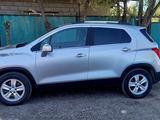 Chevrolet Tracker 2013 года за 4 200 000 тг. в Алматы – фото 2