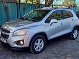 Chevrolet Tracker 2013 года за 4 200 000 тг. в Алматы – фото 3