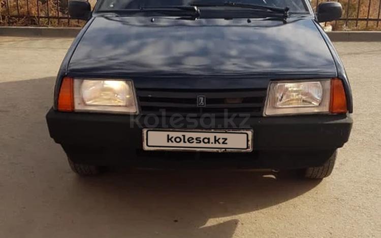 ВАЗ (Lada) 2109 (хэтчбек) 2003 года за 650 000 тг. в Актобе