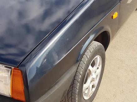 ВАЗ (Lada) 2109 (хэтчбек) 2003 года за 650 000 тг. в Актобе – фото 5