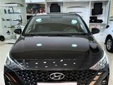 Hyundai Accent 2020 года за 6 890 000 тг. в Семей – фото 2