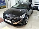 Hyundai Accent 2020 года за 6 890 000 тг. в Семей