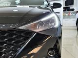 Hyundai Accent 2020 года за 6 890 000 тг. в Семей – фото 3