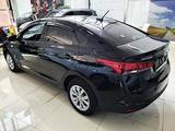 Hyundai Accent 2020 года за 6 890 000 тг. в Семей – фото 5