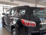 Chevrolet TrailBlazer 2020 года за 14 990 000 тг. в Тараз – фото 2