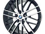 Новые диски BMW R19 8/9j 5x120 D72, 6 ET33/40 за 400 000 тг. в Семей