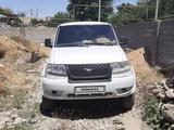 УАЗ Pickup 2013 года за 4 500 000 тг. в Шымкент