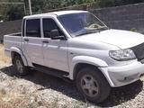 УАЗ Pickup 2013 года за 4 500 000 тг. в Шымкент – фото 2