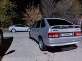 ВАЗ (Lada) 2114 (хэтчбек) 2006 года за 1 100 000 тг. в Караганда – фото 5