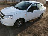 ВАЗ (Lada) Granta 2190 (седан) 2013 года за 2 550 000 тг. в Атырау