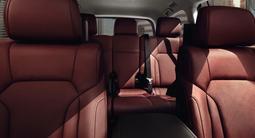 Lexus LX 570 2018 года за 42 700 000 тг. в Семей – фото 3