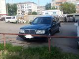 Mercedes-Benz E 200 1995 года за 1 880 000 тг. в Петропавловск – фото 2