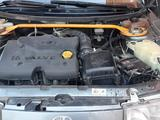 ВАЗ (Lada) 2112 (хэтчбек) 2005 года за 800 000 тг. в Костанай – фото 2