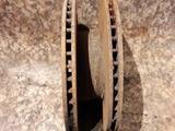 Диски тормозные передние на Honda CRV, v2.4, KA24 (2002-2006 год)… за 7 000 тг. в Караганда – фото 3