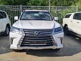 Lexus LX 570 2021 года за 59 000 000 тг. в Костанай – фото 3