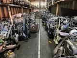 Двигатель опель за 200 000 тг. в Алматы – фото 2