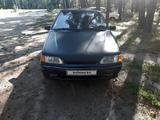ВАЗ (Lada) 2115 (седан) 2007 года за 590 000 тг. в Щучинск