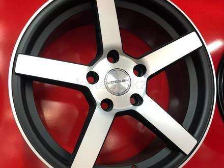 Комплект новых дисков r16 5*114.3 за 110 000 тг. в Актау