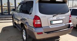 Hyundai Terracan 2006 года за 4 100 000 тг. в Усть-Каменогорск – фото 4