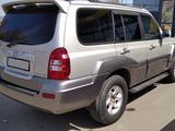 Hyundai Terracan 2006 года за 4 100 000 тг. в Усть-Каменогорск – фото 5