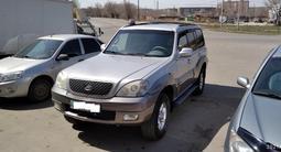 Hyundai Terracan 2006 года за 4 100 000 тг. в Усть-Каменогорск – фото 2
