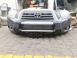 Ноускат (морда) для Toyota highlander за 585 000 тг. в Алматы