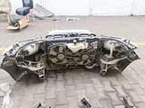 Ноускат (морда) для Toyota highlander за 585 000 тг. в Алматы – фото 3