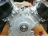 Двигатель на ауди 3.0Tfsi за 111 тг. в Алматы