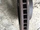 Тормозной диск на Прадо 150 за 40 000 тг. в Алматы – фото 2