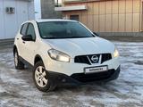 Nissan Qashqai 2013 года за 3 800 000 тг. в Уральск – фото 2