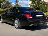 Mercedes-Benz E 200 2017 года за 19 500 000 тг. в Нур-Султан (Астана) – фото 5