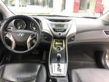 Hyundai Elantra 2013 года за 5 630 000 тг. в Павлодар – фото 4