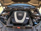 Mercedes-Benz C 280 2007 года за 4 500 000 тг. в Уральск